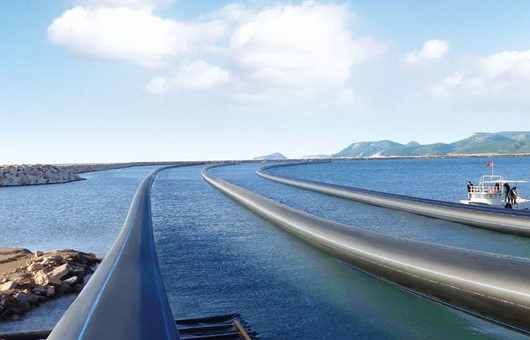 Connectivity-for-transnational-water-pipeline