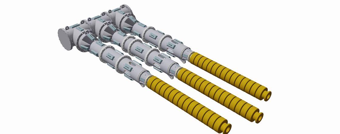 GreenLink Hub - Modular underwater termination units